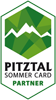 logo pitztal summer card